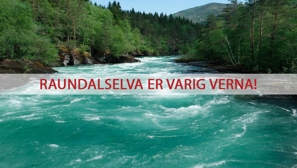 Innspel til flaumsikring av Vossovassdraget frå Voss Naturvernlag