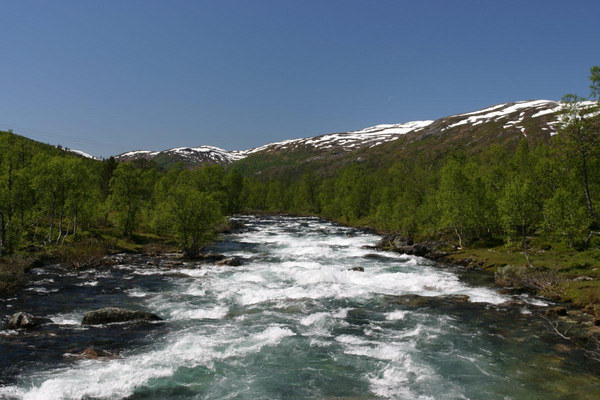 Natur Vest: Verneverdig vassdrag foreslått utbygget